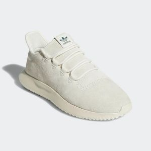 Adidas Tubular Shadow Leather Sneakers